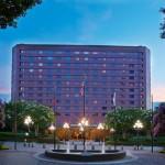 Atlanta Waverly hotel