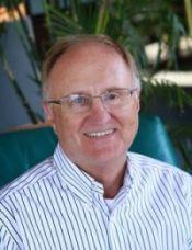 Keith LaShier